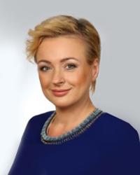 Aleksandra Rutkowska-