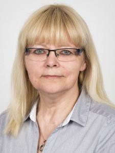 Anna Gałkowska