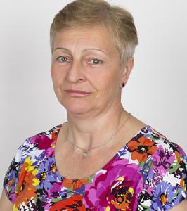 Bożena Brewczyńska