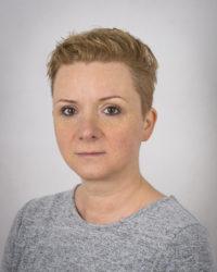 Magdalena Koczorowska-Szlassa