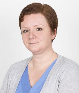 Magdalena Koczorowska- Szlassa