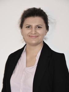 Ewa Cieślicka