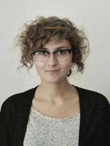 Natalia Strzeszewska