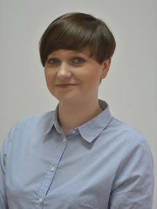 Joanna Iwańska