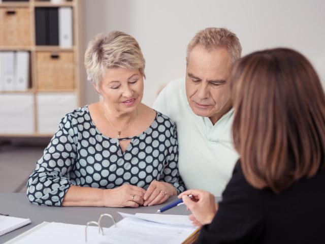 konsultacje, dyskusja, zebranie, seniorzy