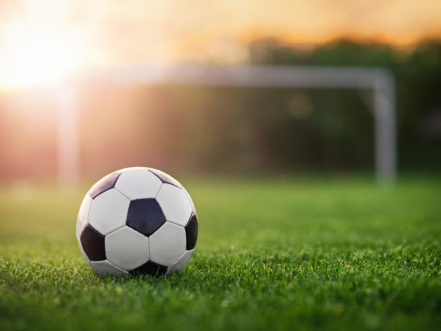 piłka nożna, sport, piłka, bramka, gra