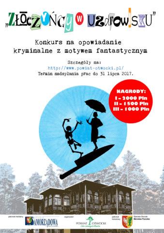 plakat_konkurs_ literacki_2017