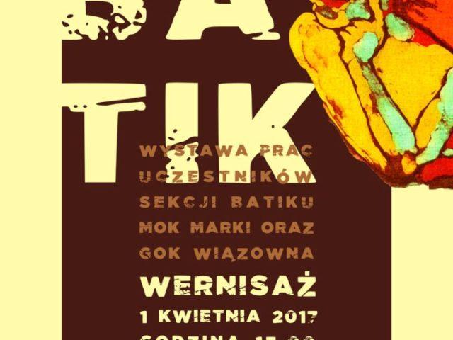 Wystawa_Batik