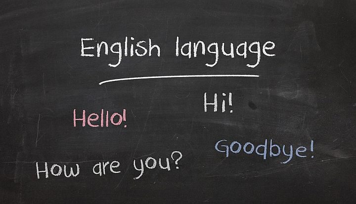 Powiatowy Konkurs Języka Angielskiego