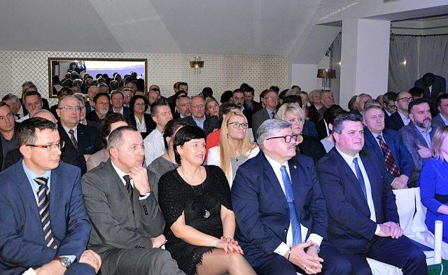 VIII Forum Gospodarcze Gminy Wiązowna