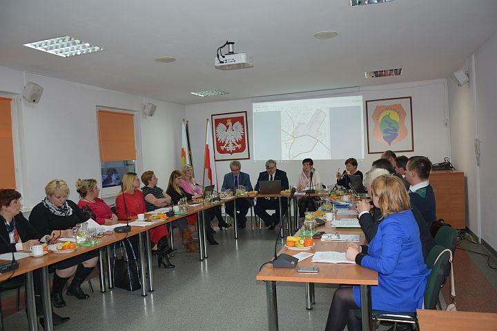 LIII Sesja Rady Gminy