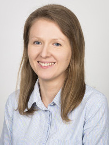Justyna Sadkowska