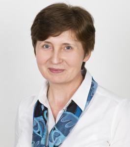 Irena Nowak