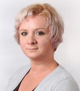 Magdalena Koczorowska-Szlassa ns
