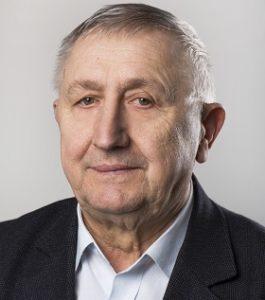 Radny Stanisław Bogucki