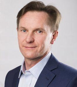 Radny Robert Dąbrowski