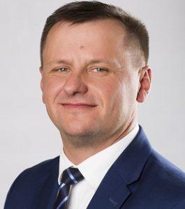 Radny Leszek Sobota