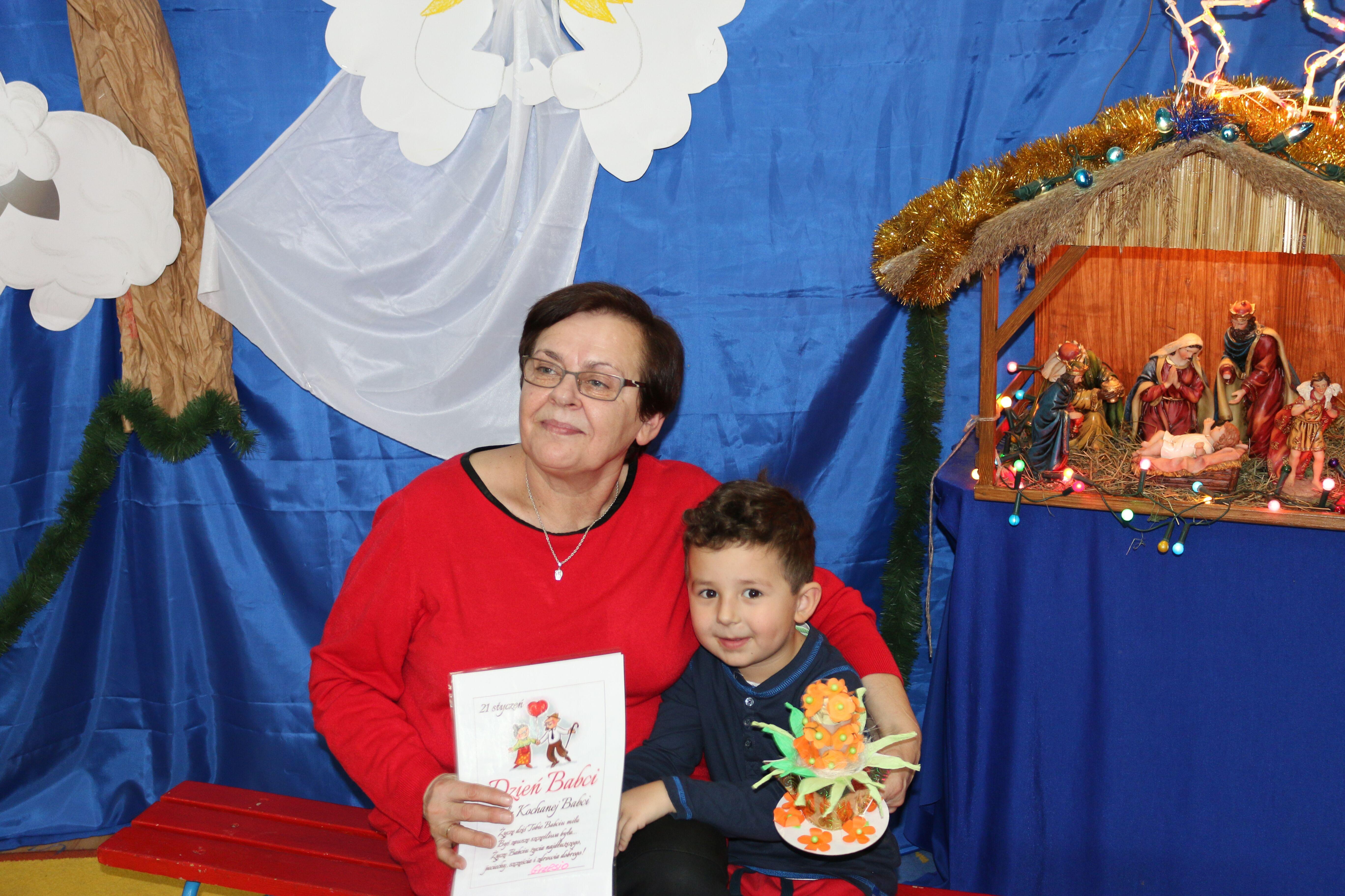 Dzień Babci I Dziadka W Przedszkolu W Wiązownie Tuwiązownapl