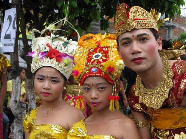 Balijczycy fot. Lucyna Zięciowska