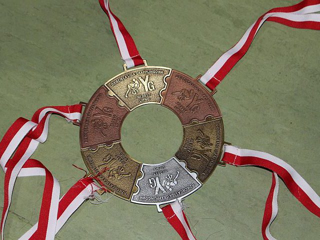 Turniej w Lipnie
