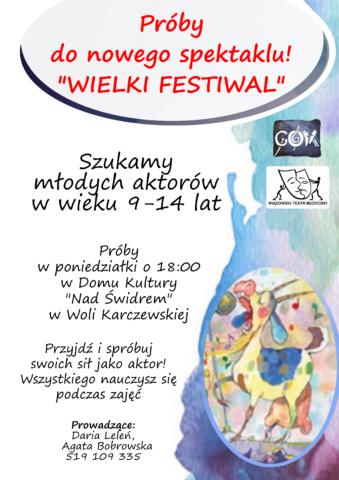 Wielki Festiwal