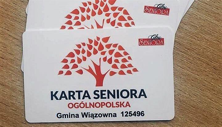 Karty Seniora