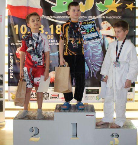 Grand Prix Polski w Brazylijskim Jiu Jitsu