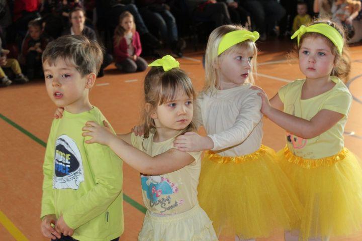 Turniej Tańca w Malcanowie