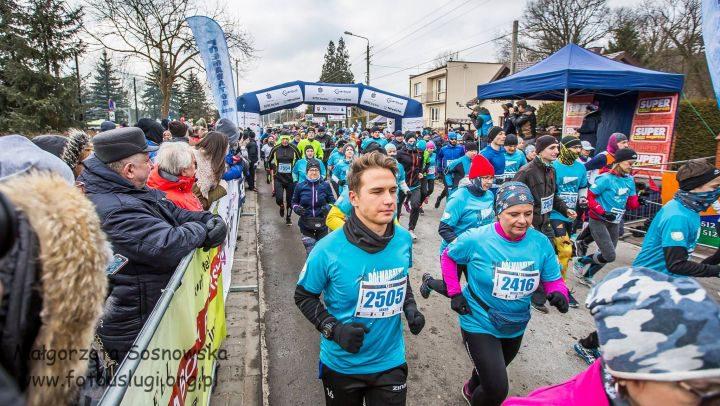 38. Półmaraton Wiązowski