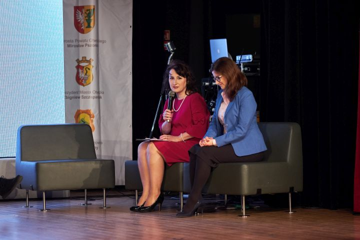 Otwockie Forum Kobiet