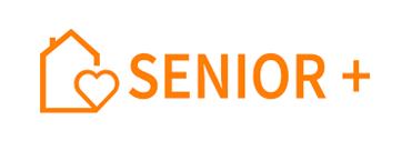Logo senior +