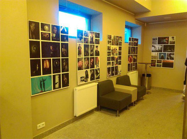 Wystawa fotograficzna GOK