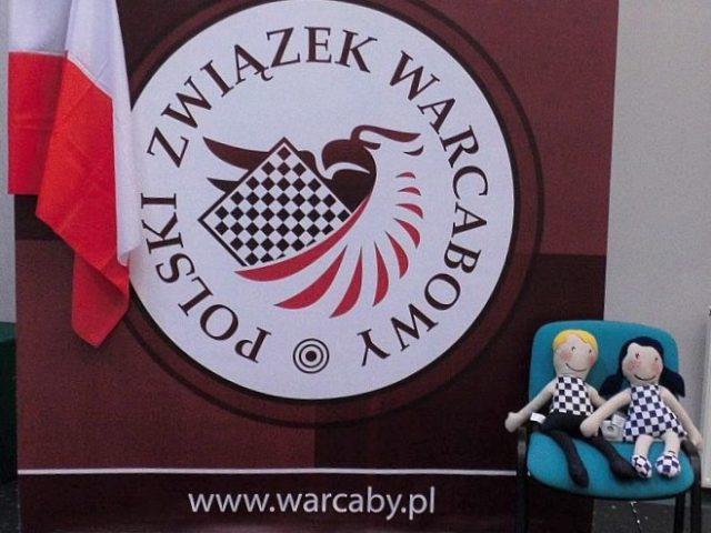 Klaudia Adamczyk potrójną medalistką Mistrzostw Polski w warcabach stupolowych