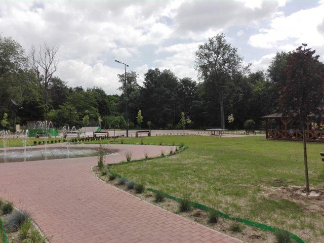 Park Centrum