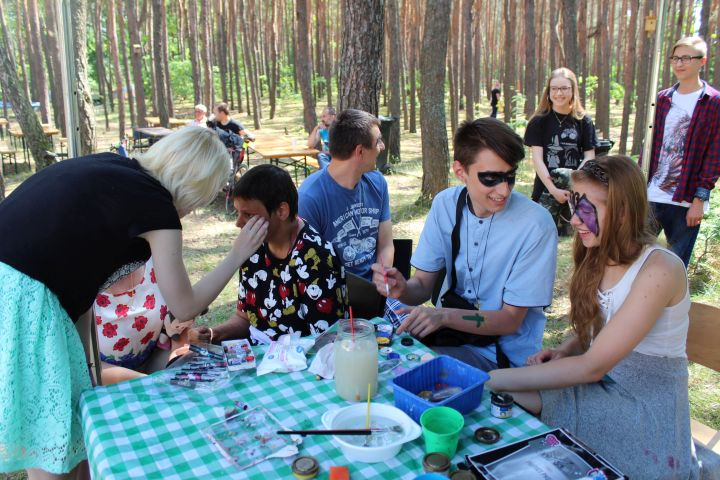 Piknik WTZ