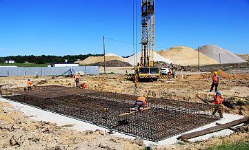 Budowa S17 fot. K. Herncisz