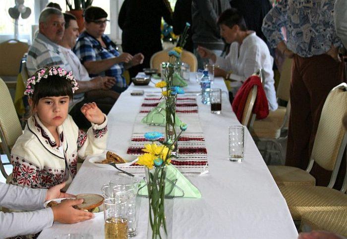 Smaki Ukrainy w Izabeli