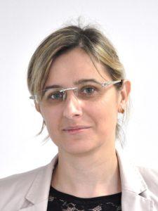 Wioleta Dzierżanowska