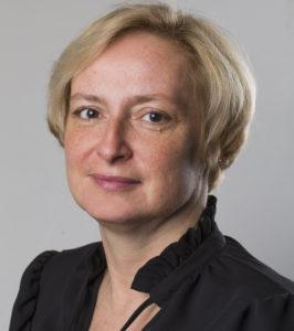 Beata Pietrzykowska Żanęcin