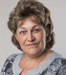 Hanna Kowalczyk Duchnów
