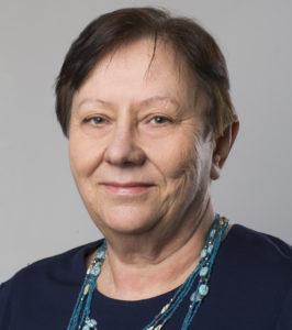 Magdalena Łukomska Radiówek