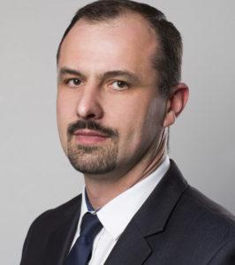 Paweł Zawadka Glinianka I