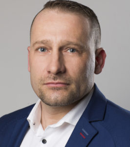 Zbigniew Mnich Lipowo