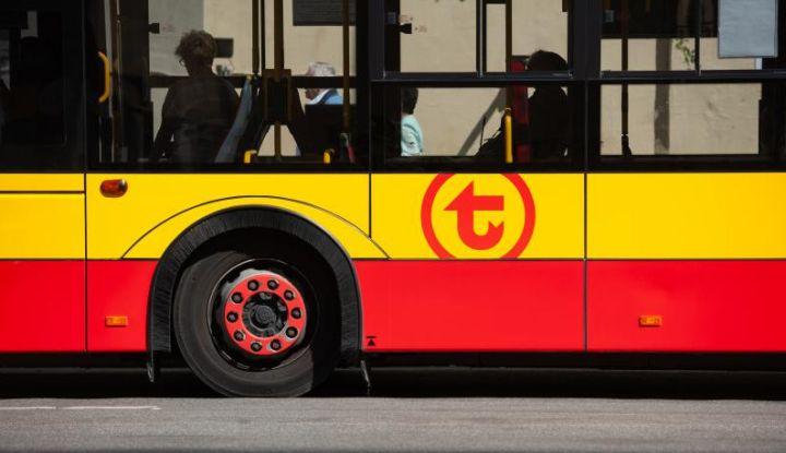 autobus ztm