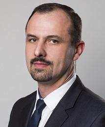 Radny Paweł Zawadka