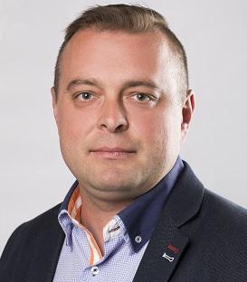 Robert Kunecki Sołtys Kopek