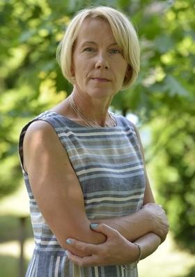 Agnieszka Karwowska
