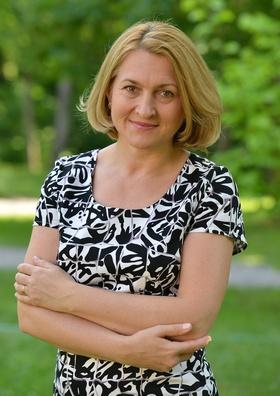 Agnieszka Kijowska