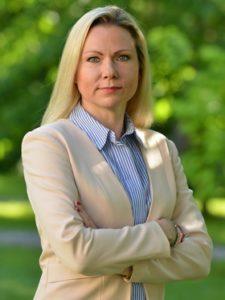 zdjęcie Agnieszka Petru