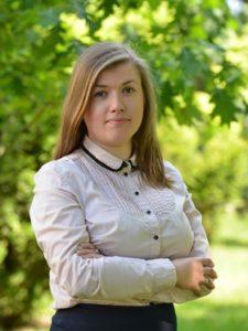 Anna Okrzeja